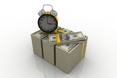 Time is valuable how are you spending it?