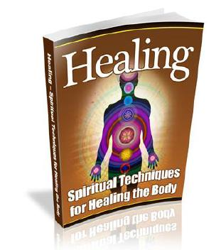 Healing Techniques