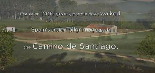 1-the camino over 1200 years